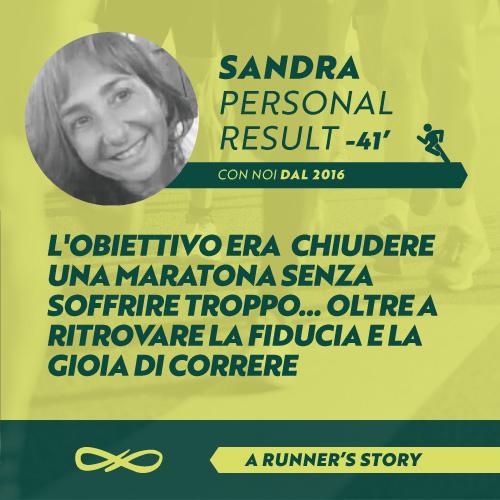 Opinioni su Scuola Podistica - l'esperienza di Sandra