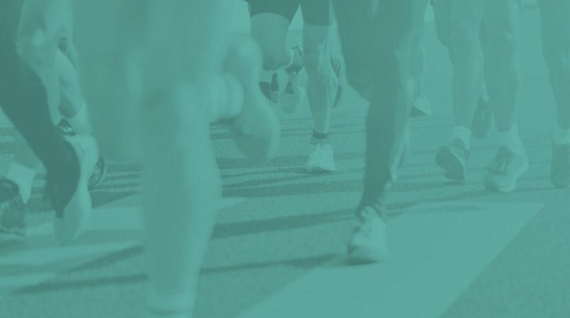 Correre una maratona ogni settimana. È più importante la quantità o la qualità della corsa?