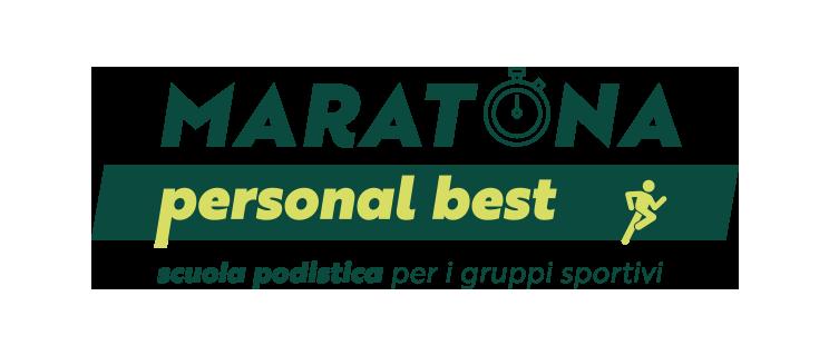 Maratona Personal Best